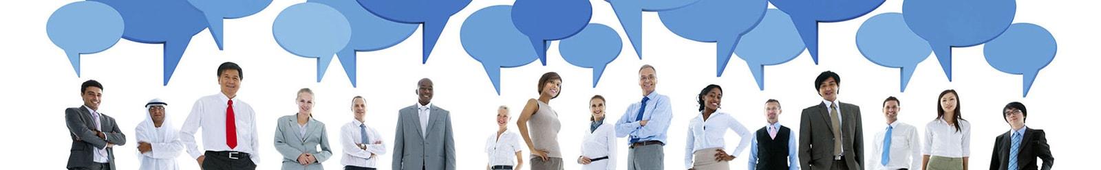 تاثیر نظرات مشتریان درسئو سایت