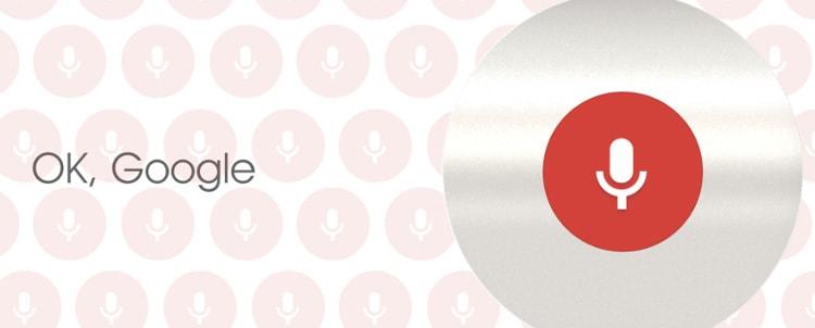 تاثیر جستجوی صوتی گوگل در سئو محلی